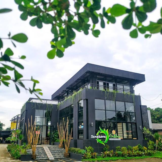 Sangkara Garden Resto Bogor - Review Harga Menu, Fasilitas Lengkap & Lokasi