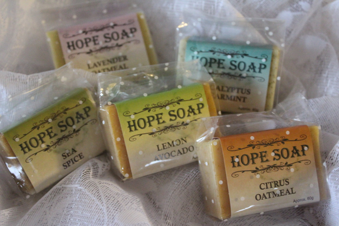Soaphope coupon code