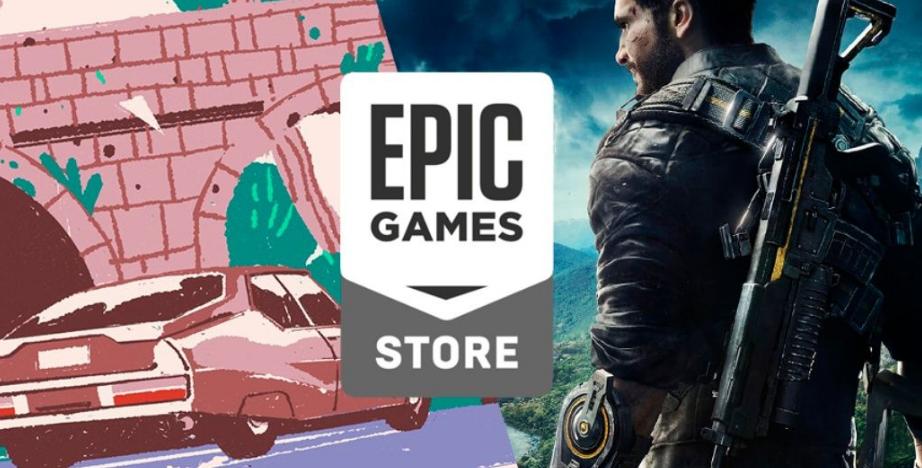 تعرف على العناوين المجانية الجديدة القادمة لمتجر Epic Games.