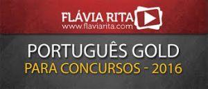 Português Gold 2016