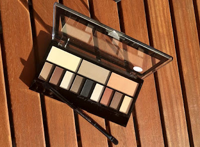 Light & Shade Makeup revolution
