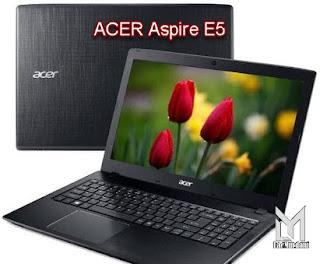 ACER Aspire E5-476G Gaming