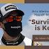 "Aric Almirola Talks Playoff Strategy - ""Surviving is Key"""
