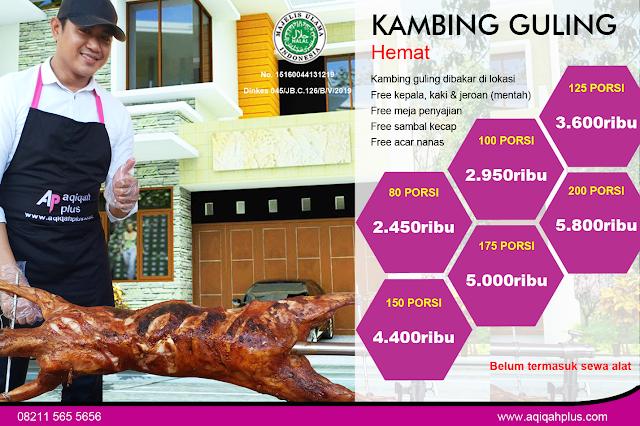 Jasa Catering di Jepara 2020