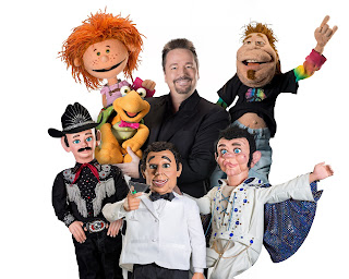 GIVEAWAY: Terry Fator at the Fox Theatre, 3/4/17