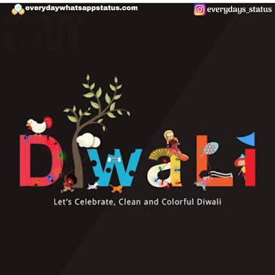 diwali images hd | Everyday Whatsapp Status | Best 140+ Happy Diwali Wishing Images Photos