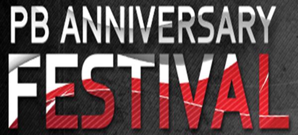 Event Ulang Tahun PB 30 Juni 2016