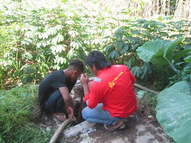 Jasa Sedot Tinja di Palembang