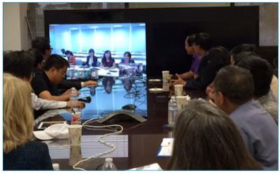Cisco tăng cường giáo dục công tác xã hội ở Việt Nam