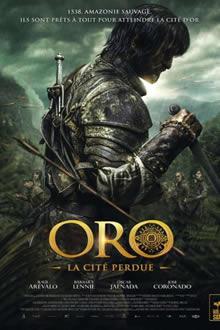 Oro - A Cidade Perdida (2020) Download