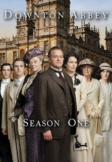 Downton Abbey Temporada 1