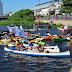 Se pone en marcha la 26º edición de la travesía náutica Fundación de Formosa