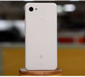 Google Pixel 4a gets FCC certification, may launch soon with Android 11!