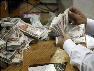 المالية تعلن تقديم موعد صرف مرتب شهر يوليو