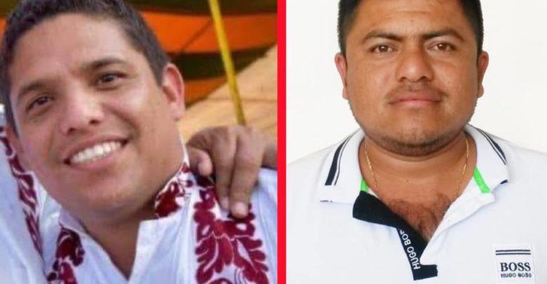 Convoy de sicarios ejecutan a quemarropa al presidente municipal y al síndico de Jalapa de Díaz, Oaxaca