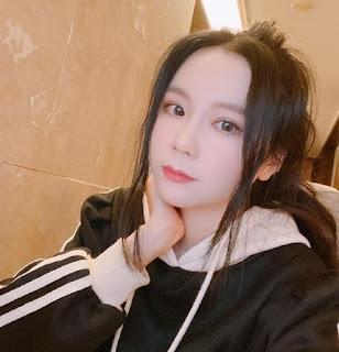 instagram agama pacar dari j.fla kimg jung-hwa