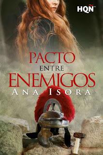 Pacto entre enemigos, Ana Isora