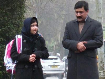 मलाला के लिए पाकिस्तान से आतें हैं दौलतमंद लड़कों के रिश्ते