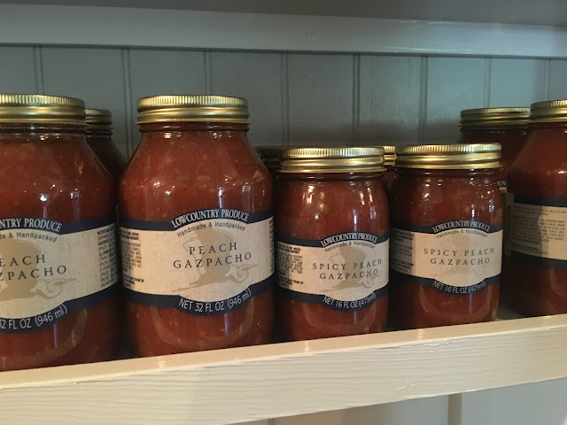 Lowcountry Produce in Seabrook, SC | The Lowcountry Lady