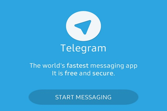 Create a Telegram Account