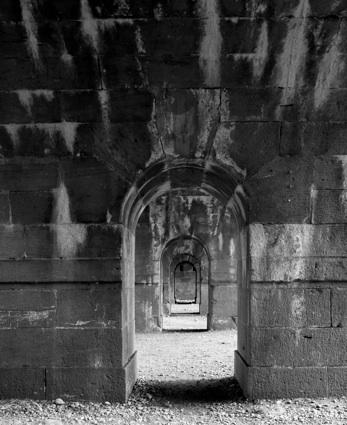 neuf-Brisach — Porte de Colmar
