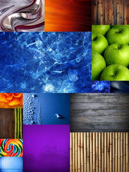تحميل 15 صورة خلفيات ملونة للتصاميم جودة عالية
