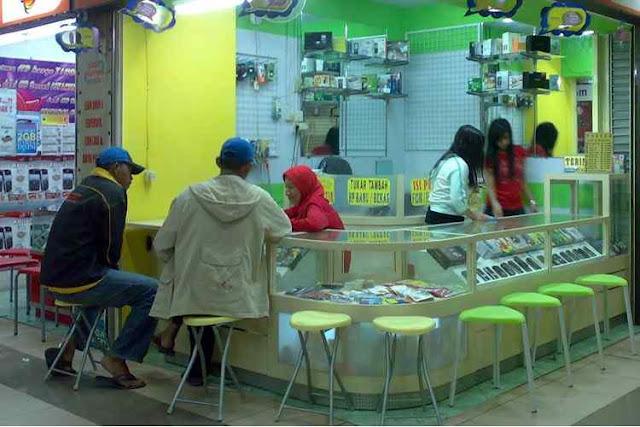 Alat-Alat Wajib Untuk Bisnis Kios Digital Pulsa Payment