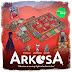 Arkosa - A Bunker Building Board Game Pre-Kickstarter Spotlight