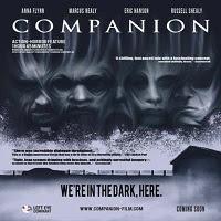 Companion (2021) English Full Movie Watch Online Movies