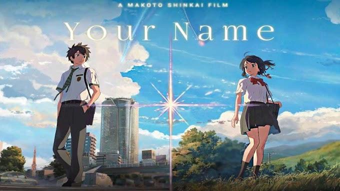 Your Name | Kimi No Nawa (2016) 360p 480p 720p 1080p Hindi Dubbed