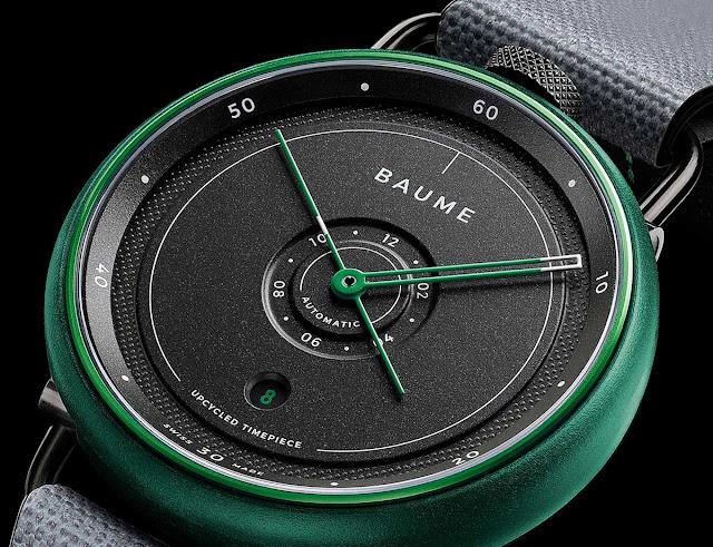 Baume et Mercier Baume Ocean Limited Edition ref. M0A10590