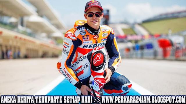 Sang Manager Yakin Marquez Bisa Kunci Gelar Juara MotoGP 2019