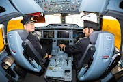 Airbus Redesigns A350 Cockpit After Spilled Drinks Shut Down Engines Multiple Time - Aero World