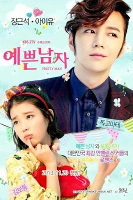 Tuyệt Sắc Nam Nhân - Beautiful Man (2013)