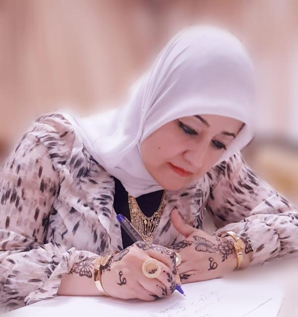 وهّاب يناقش أطروحته عن قصص سناء الشعلان