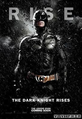 Người Dơi 6 : Kỵ Sĩ Bóng Đêm Nổi Dậy - The Dark Knight Rises (2012)