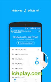 Tải Wifi Chìa Khóa Vạn Năng -Wifi Master Key APK Cho Android Mobile b