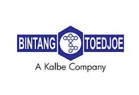 Loker Terbaru Jakarta Pulogadung PT Bintang Toedjoe