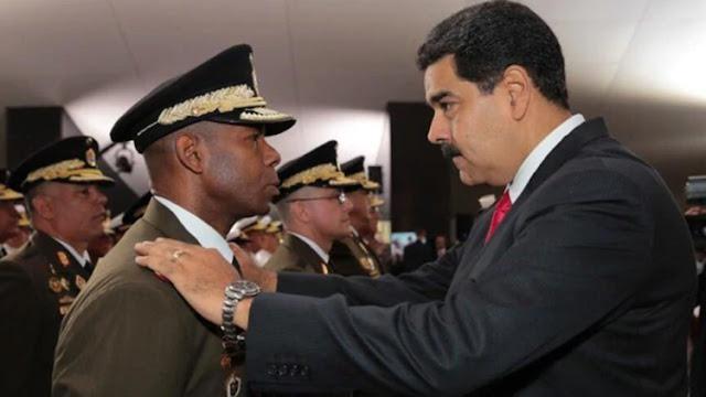EEUU levantará las sanciones contra Manuel Cristopher Figuera, el ex jefe de inteligencia chavista que se rebeló al régimen de Maduro