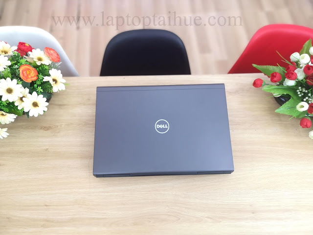 Dell M4800 i7 4930MX-16Gb-SSD 256-15,6FullHD