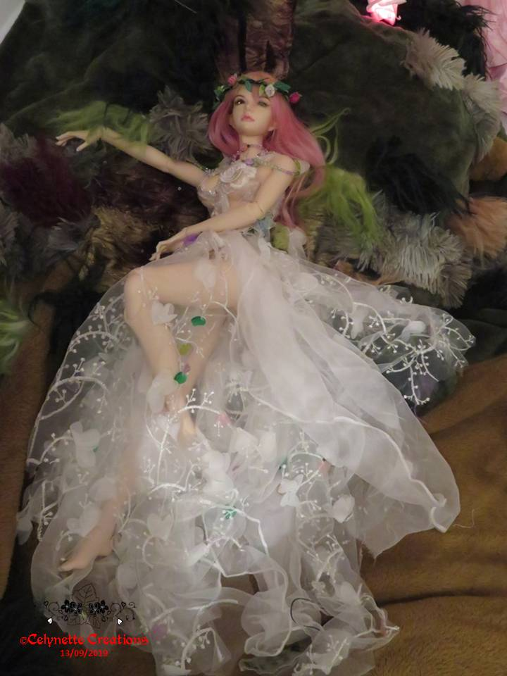 Dolls d'Artistes & others: Calie, Bonbon rose - Page 34 Diapositive4