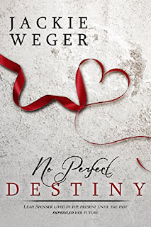 No Perfect Destiny - a heart warming romance by Jackie Weger
