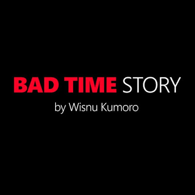 Podcast bad time story