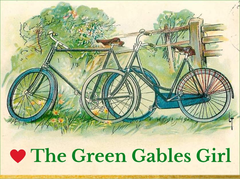♥ The Green Gables Girl