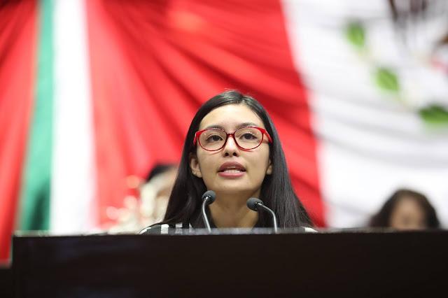 Urge que el Gobierno Federal abastezca de medicamentos a niñas y niños con cáncer: Frida Esparza