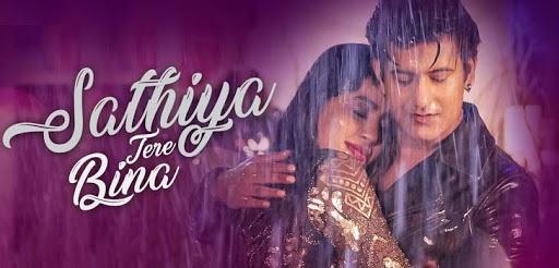 Sathiya Tere Bina Lyrics :- Manjul Khattar   Kartik Kush & Jyotica Tangri