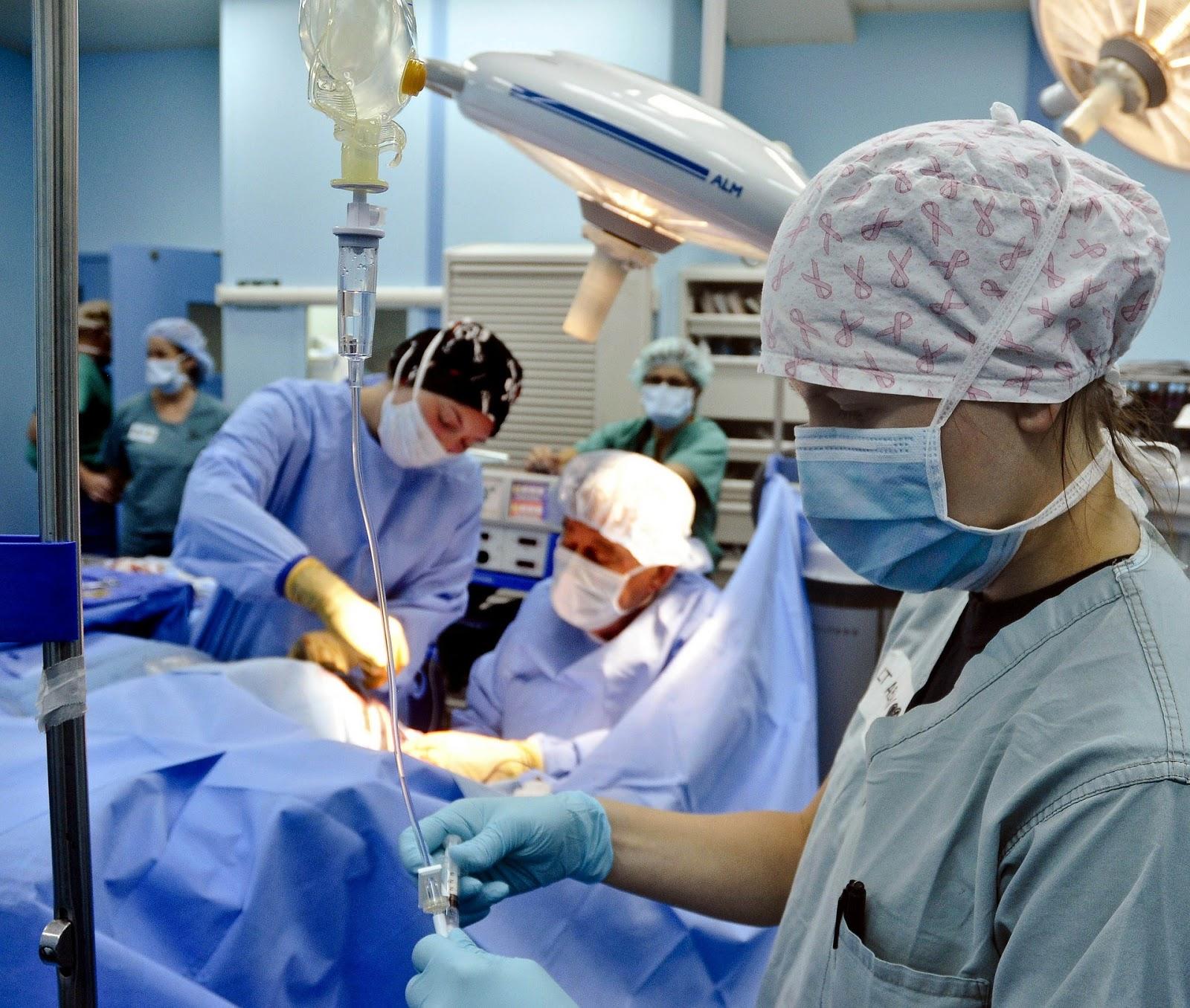 Test przygotowania szpitala do zarządzania kryzysem