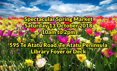Te Atatu Peninsula Saturday Market, 595 Te Atatu Road, Te Atatu Peninsula, Auckland