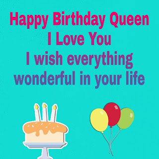 Birthday Images for your Girlfriend