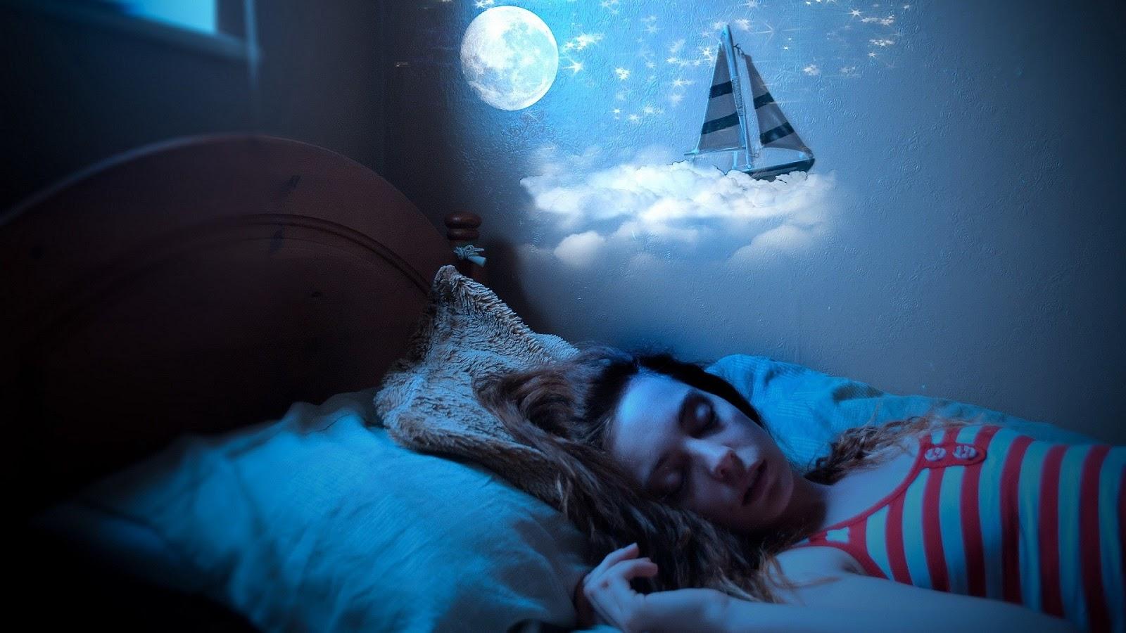 Dream, Lucid Dream